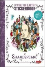 What on Earth? Stickerbook of Shakespeare