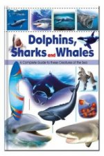 Encyclopedia of Dolphins, Sharks and Whales