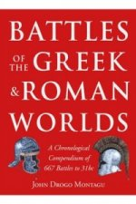 Battles of the Greek and Roman Worlds