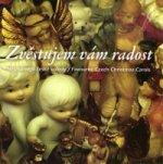 Zvěstujem vám radost - Nejznámější české koledy / Favourite Czech Christmas Carols - CD