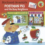 Postman Pig and His Busy Neighbors