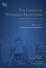 Complete Nyingma Tradition from Sutra to Tantra, Books 1 to 10