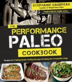 Performance Paleo Cookbook