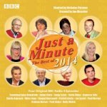 Just a Minute: The Best of 2014