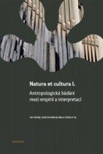 Natura et cultura I.