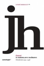 Institut pro studium literatury Čtení o Jaroslavu Haškovi