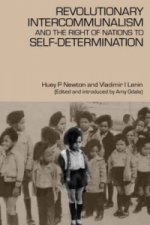 Revolutionary Intercommunalism and the Right of Nations to Self-Determination
