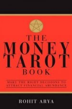 Money Tarot Book