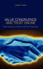 Value Congruence and Trust Online