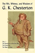 Wit, Whimsy, and Wisdom of G. K. Chesterton, Volume 1