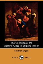 Condition of the Working-Class in England in 1844 (Dodo Press)