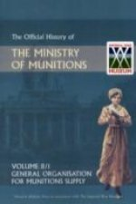 OFFICIAL HISTORY OF THE MINISTRY OF MUNI