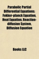 PARABOLIC PARTIAL DIFFERENTIAL EQUATIONS