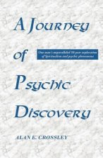 Journey of Psychic Discovery