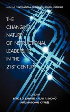 Changing Nature of Instructional Leadership in the 21st Century