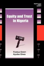 Equity and Trust in Nigeria