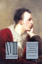 Lord Byron and Discourses of Otherness