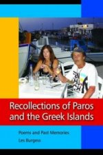 Recollections of Paros and the Greek Islands