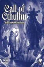 Call of Cthulhu 7th Ed. QuickStart