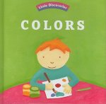 Colors: Little Discoveries