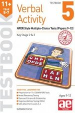 11+ Verbal Activity Year 5-7 Testbook 5