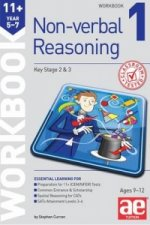 11+ Non-Verbal Reasoning Year 5-7 Workbook 1