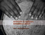 African Classical Ensemble Music