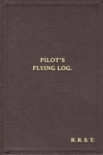 W/Cdr Robert Stanford Tuck Facsimile Flying Log Book