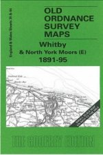 Whitby and North York Moors (E) 1891-95