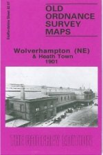 Wolverhampton (NE) and Heath Town 1901