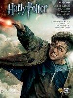 Harry Potter Complete 1 - 8 ( Big Note )