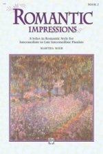 ROMANTIC IMPRESSION BOOK 2