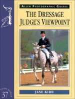 Dressage Judge's Viewpoint