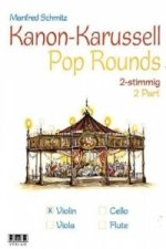 POP ROUNDS VIOLIN 2 PART