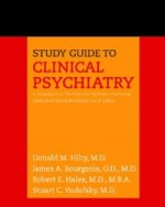 Study Guide to Clinical Psychiatry