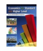 Economics for Standard and Higher Level