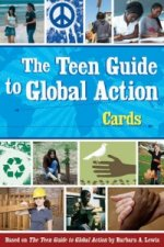 TEEN GUIDE TO GLOBAL ACTION CARDS