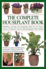 Complete Houseplant Book