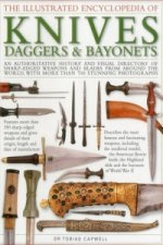 Illustrated Encyclopedia of Knives, Daggers & Bayonets