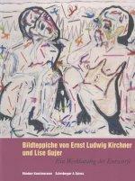 Bildteppiche Von Ernst Ludwig Kirchner Und Lise Gujer
