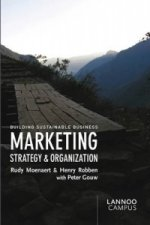 Marketing Strategy and Organization