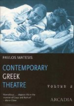Contemporary Greek Theatre Vol. 2