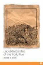 Jacobite Estates of the '45