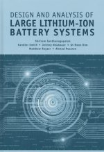 Design and Analysis of Large Lithium-Ion Battery Systems