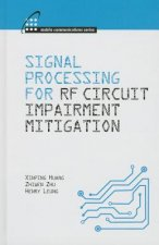 Signal Processing for RF Impairment Mitigation in Wireless Communications