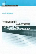 Technologies and Systems for Access and Transport Networks