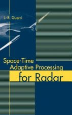 Space-Time: Adaptive Processing for Radar
