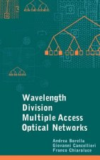 WDMA Optical Networks