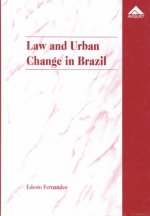 Law and Urban Change in Brazil