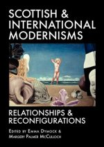 Scottish and International Modernisms